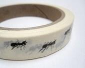 SALE   printed ant tape