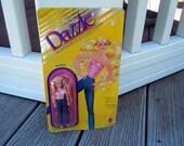 Vintage 1981 Glossy Dazzle Glam Doll by Mattel