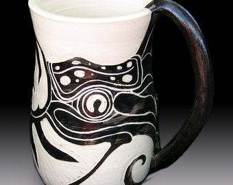 Nautilus Mug