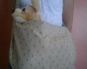 Dog Carrier Sling Bag Purse - Tranquility