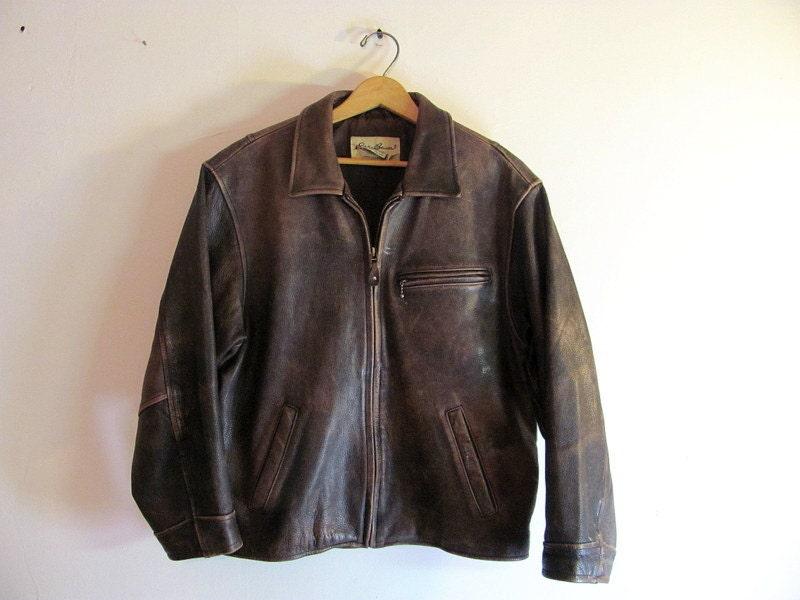 Eddie Bauer Bomber Jacket