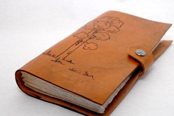 Tall Tree Journal