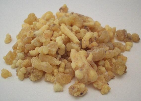 Frankincense Tears - Resin Incense