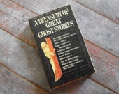 Miniature Book ---Treasury of Ghost Stories