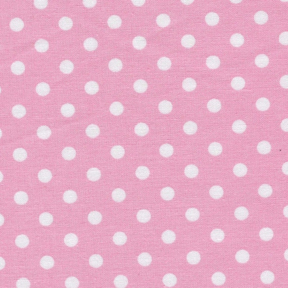 Michael Miller Candy Dumb Dot - Fabric 1 yard off of bolt