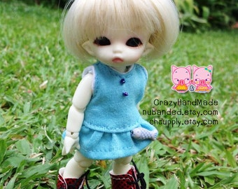 A124 - Felix brownie / Pukipuki outfits