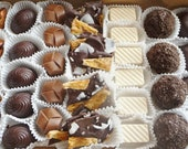 2012 Holiday Chocolate Assortment