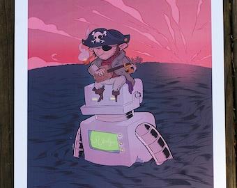 Sail-Bot