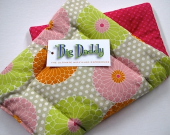 the Big Daddy - the ULTIMATE nip filled experience - Zesty Zinnia