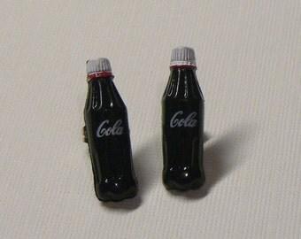 Cola  Earrings