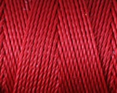 Red Hot C Lon Beading Cord Thread 92 Yards Kumihimo Bead Crochet Chili Pepper