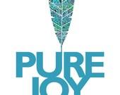 Pure Joy Digital Download