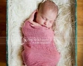 Clearance Lace Baby Or Maternity Wrap- Choose Your Color RTS