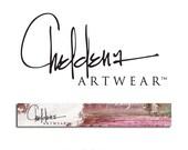 Signature Logo, Calligraphy Logo, Text Logo, Custom Logo, Interior Designer Branding, Event Logo, Travel Business Logo, 2 Collateral Items