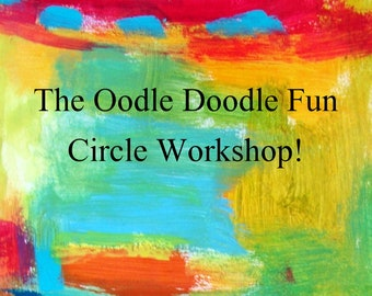 The Oodle Doodle Fun Circle