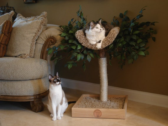 Nesting Cat Tree