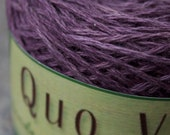 Clearance - Logwood Sport - Nature Dyed Organic Fair Trade Cotton - 150 yds