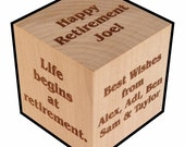 Personalized Retirement Block