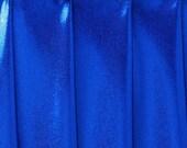 Royal on Royal Mystique Spandex Fabric