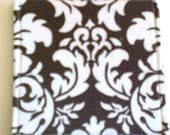 Coasters Dandy Damask in Brown