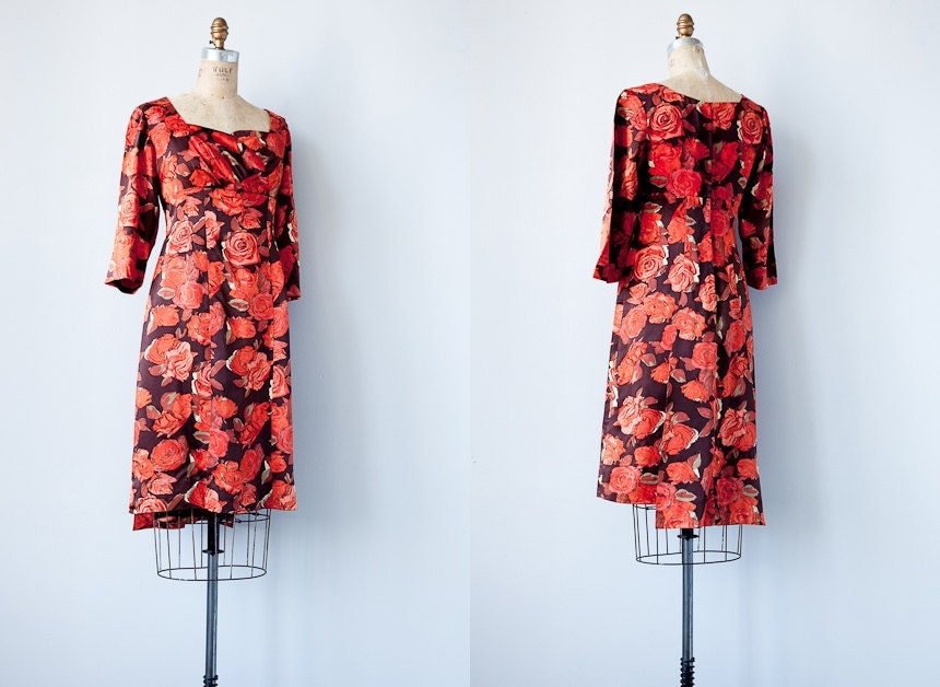 Vintage Shop Update | The Autumn Prelude | ADORED VINTAGE