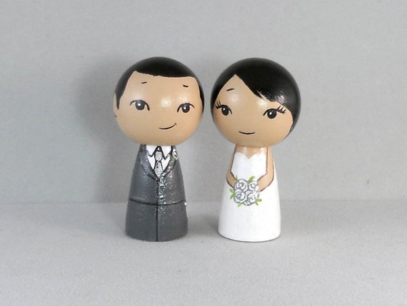 japanese wedding cake toppers asian wedding cake toppers 16588