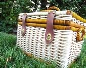 County Fair Picnic Basket