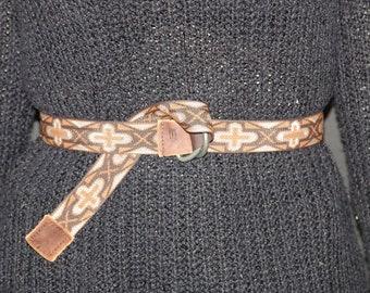 Vintage Sport Belt, EK Ekcessories, Inc., 1980s