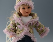 Item 16 -  American Girl Hat and Sweater