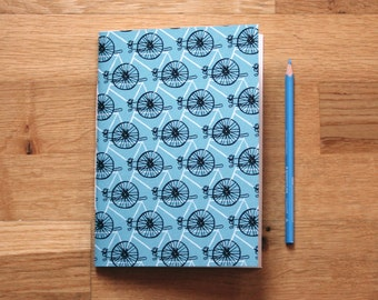 SALE: Bicycle Notebook