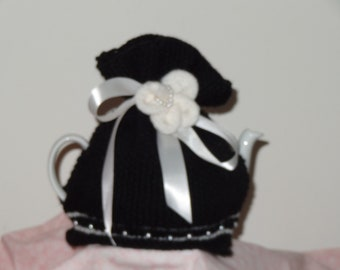 Tea Cozy Knitted