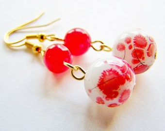 Cherry Blossoms - FREE SHIPPING with another item - quality and affordable gifts and everyday treasures - Fall Winter Holiday