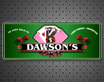 Casino arizona poker limits
