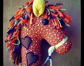 SAFFRON LIGHTER -  Hobby Horse