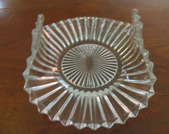 Special Sale  Heisey Lemon Dish