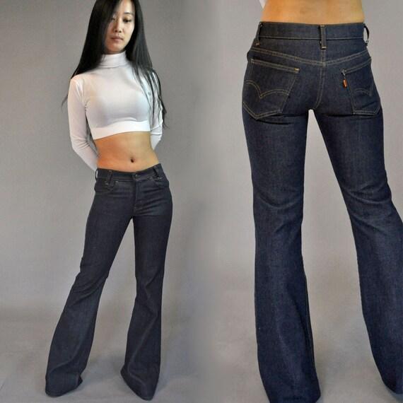 Womens Levis 505 Straight Leg Jeans