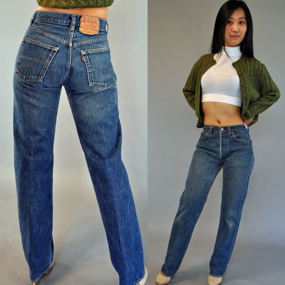 Vintage Women's Jeans. Authentic Womans Vintage Denim Pants at downloadsolutionspa5tr.gq