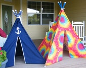 Up Size your Teepee