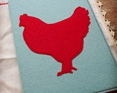 Journal - Little Red Hen