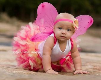 Baby Girl Costumes Fairy Costumes Baby Halloween Costume