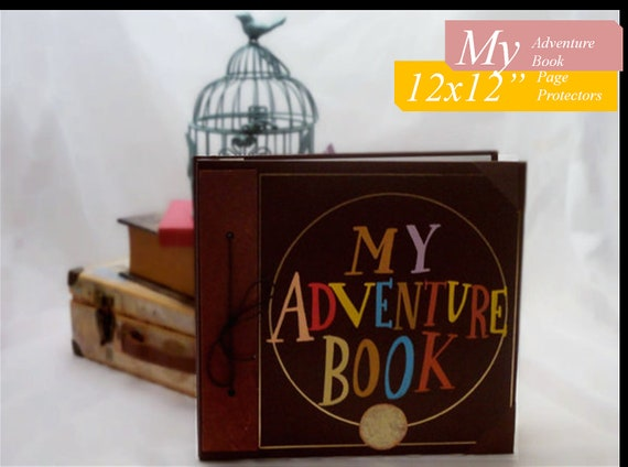 My Adventure Book - KEVIN EDITION