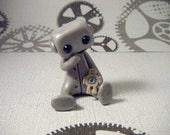 Bot Buddy Robot