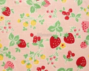 Candy berry  - Pink by Atsuko Matsuyama - Printed in Japan