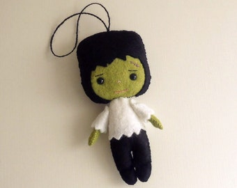 Halloween - Frankenstein pdf Pattern - Instant Download