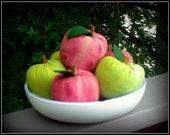 Primitive Apples