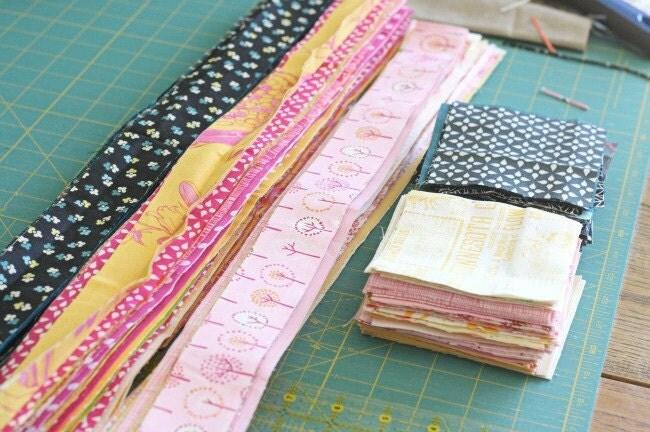 Quilt Kit For Jacob S Ladder Value Quilt