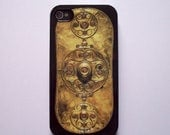 Battersea Shield iPhone 4 / 4S case