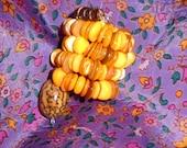 Manipura Lock Ornament