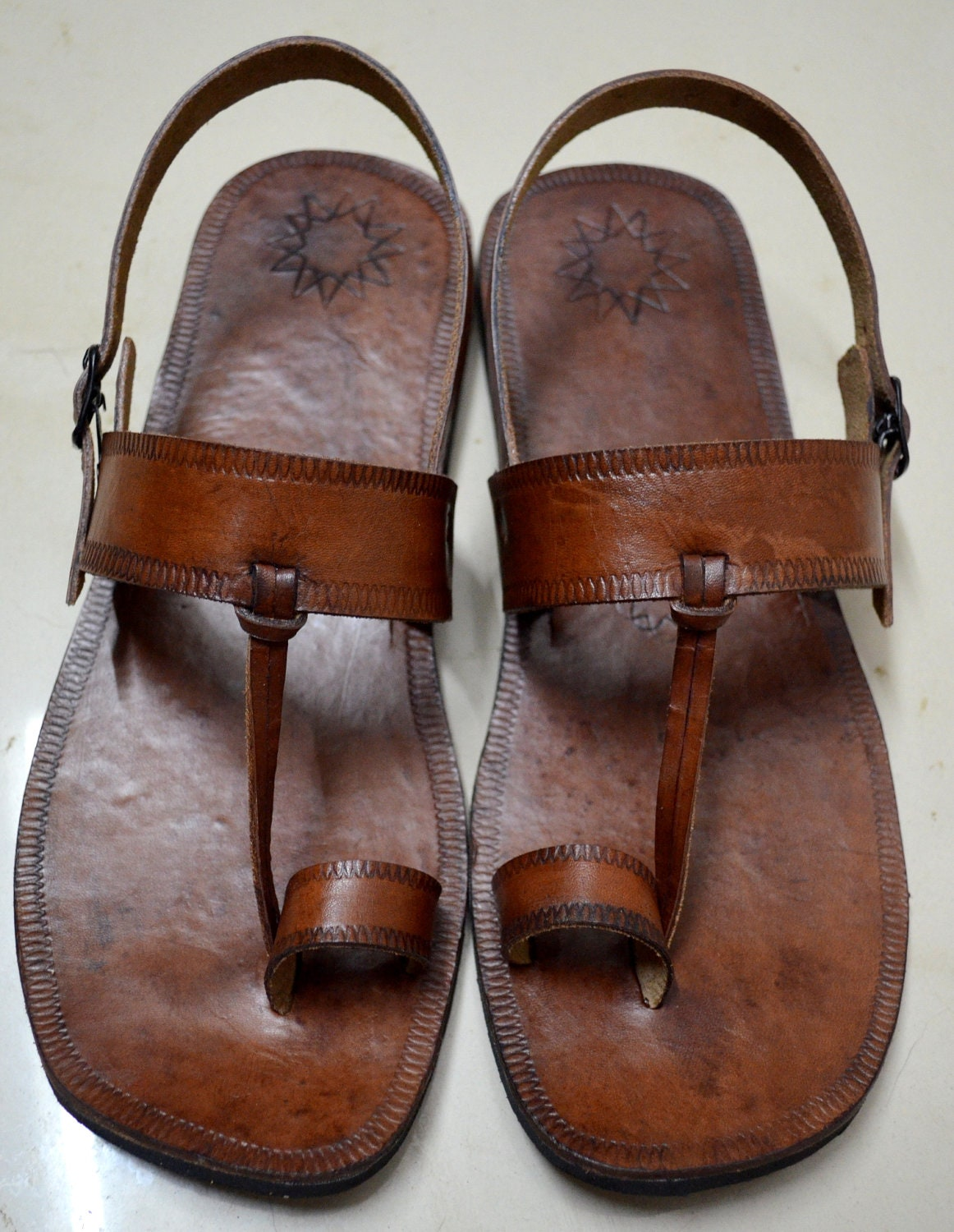 Mens Leather Sandals From India ~ Mens Dress Sandals