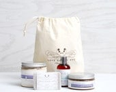 Ultimate Bath and Body Gift Set - Relax